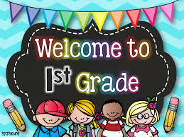 First Grade - St  Catherine of Genoa ~ St  Thérèse of Lisieux